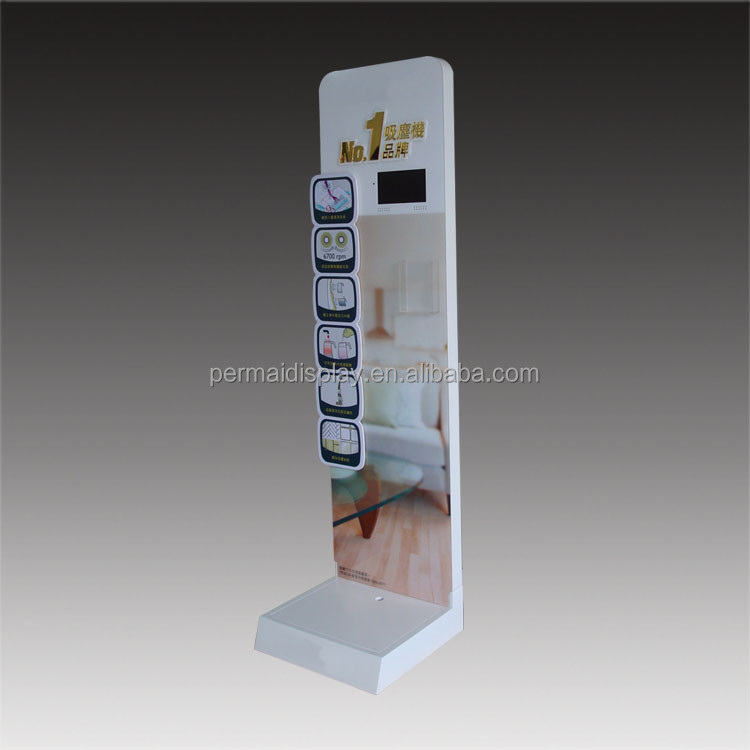 new invention 2016 plywood display holder for digital products