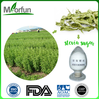 Buy Food Additives 100% Pure Stevia Sweetener Extract