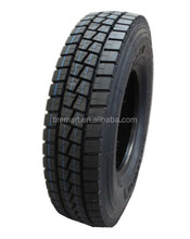 1000R20 Truck Tyre with BIS certificate for India market