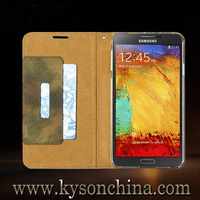 Designer cell phone cases wholesale, alibaba wholesale leather portfolio case for samsung galaxy note 3