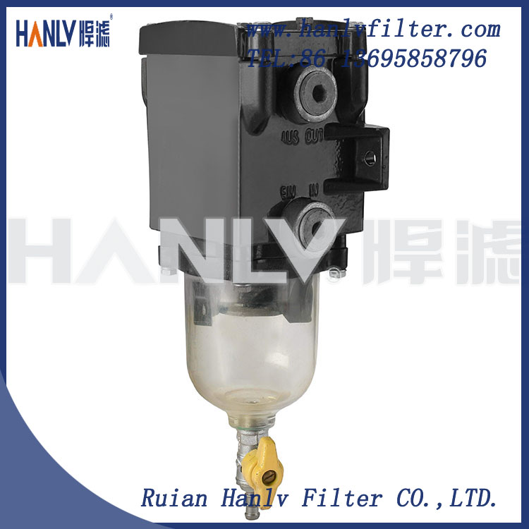 Auto/Car/Truck Fuel filter 811250 16058 Fuel-water separator