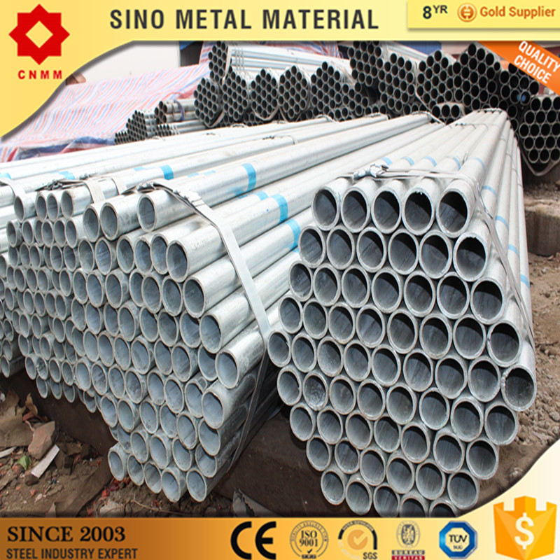 steel pipes and tube in china carbon steel pipe din 17175 15mo3 ce certification galvanized steel pipe