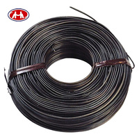 Building Material Iron Rod Twisted Soft