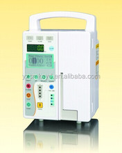 infusion pump for hospital use