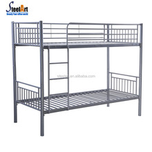 Hot selling new fashion steel detachable bed frame