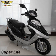 Super Life 50cc 49 cc 2 wheel scooter with electric Scooters custom chinese motorcycles for sale distributor wanted by factory