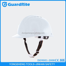 Guardrite brand High Quality safety helmet with visor,helmet safety face shield,safety helmet ear muffs