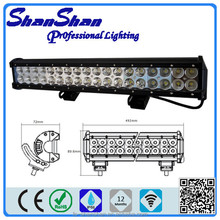hot sale! 108W waterproof Cree LED Light Bar/4x4 dune buggy for sale /husky led work light
