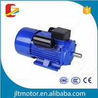 10hp 1450rpm single phase ac electric motor copper wire