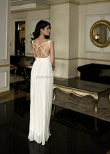 New Bridesmaid Convertible Dress Infinity Sexy Formal backless Evening Dress