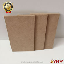 Photo lamination substrate mdf board