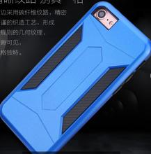 Armor Hybrid Shockproof Protective Case Skin For Xiaomi Redmi 4X Cell Phone