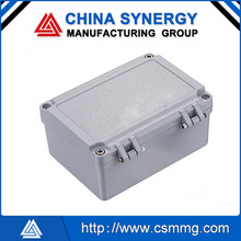 aluminum price electronic enclosure with low price