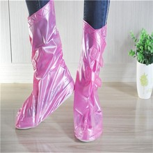 Hot Sale unisex garden cleaning PVC overshoes cover