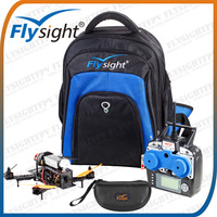 H1818 Flysight FPV Racer w/ HD Camera & FPV Goggle & Race Band Transmitter All in One Racing Drone Set Speedy F250 V1.0