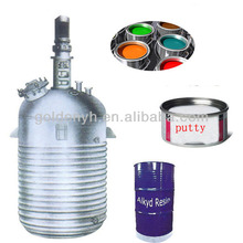 Industrial reaction kettle/ tank for sealant