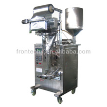 factory price hot sale mineral water pouch packing machine price