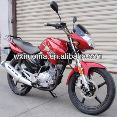 YBR 125cc dirt bike racing motorcycle