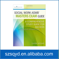 2016 hot sale book:Social Work ASWB Masters Exam Guide: A Comprehensive Study Guide for Success