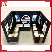 Wholesale watch shop display stand furniture