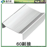 Ceiling Suspension System Accessory Galvanized Steel
