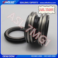 Ksb Pump Metallic Mechanical Seal