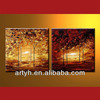 Free Art Supply Samples Of Home Decorative Oil Art With High Quality