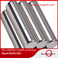neodymium magnetic for motor and pneumatic cylinders
