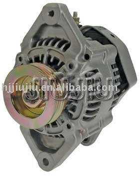 Isuzu(1-1968-01ND) OEM:Denso 100211-660 Lester No: 13316 car alternator motor auto part