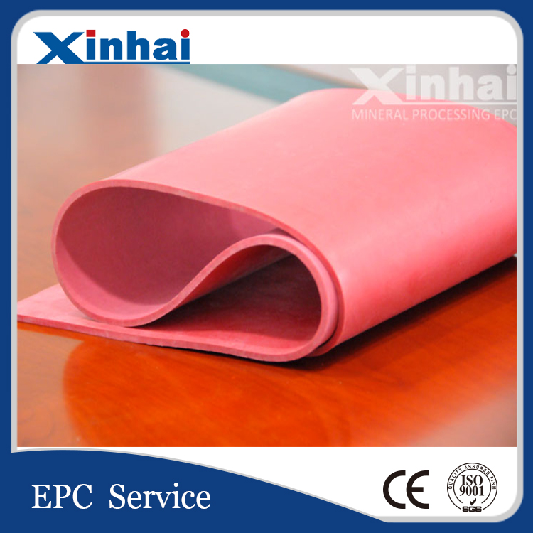 2-25mm mineral sheet , industrial rubber sheet rubber products