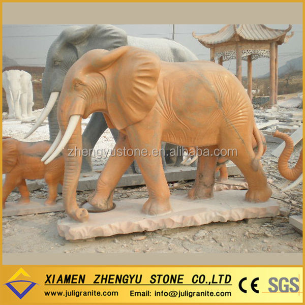 High Quality indian elephant statues
