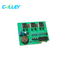Custom Solar Inverter PCB ,Control Board for Inverter, Inverter PCB PCBA assembly service