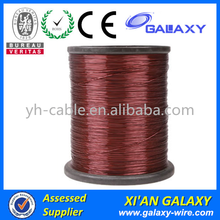 High Quality Copper Clad Aluminum Conductor Enameled Insulated Wire for Home Appliance From Direct Manufacturer