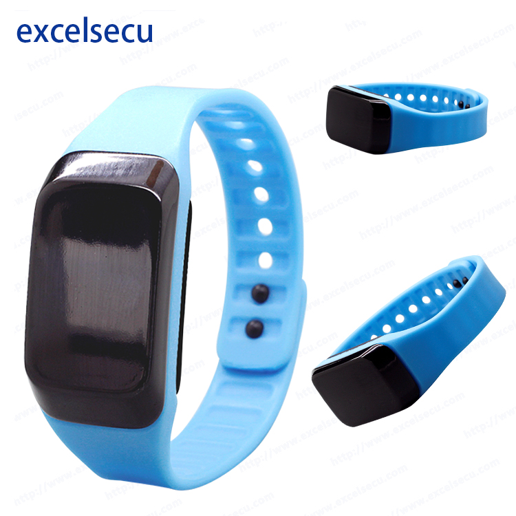 New touch screen polycarbonate silicon material luxury fashion NFC payment wrist wifi bluetooth smart watch
