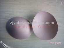 Thin Oval Bra Cups For Dress