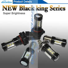 Amazing 30W H4 H7 fog led lights,H8 H9 H10 H11 H16 9005 9006 led fog lamp,P13 PSX24 PSX26 PY24 led fog light
