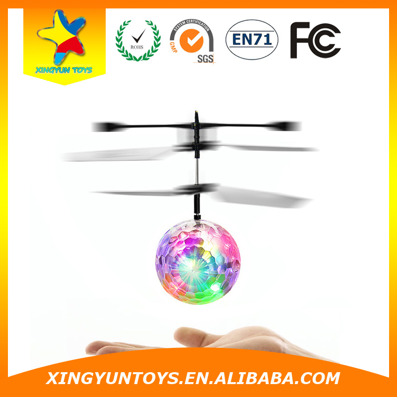 R/C Flying Bird Toy flying ball toys for kids flying ball helicopter RC Toy flying Helicopter