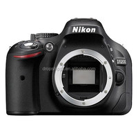 Nikon D5200 Digital SLR Camera Body DGS Dropship
