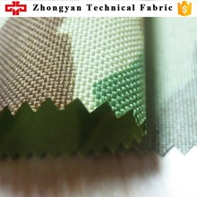 China factory 1000D cordura printed fabric with water repellent