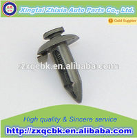 China environmental low price auto clips and plastic fasteners