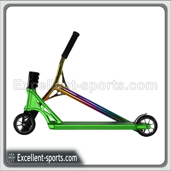 deft design 2 wheels scooter High Quality pro scooter for sale