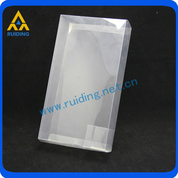 high durable new fruit knife clear PVC packaging