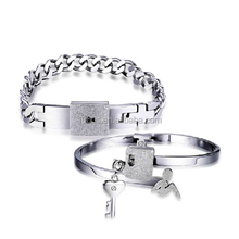 cheap mens jewelry stainless steel bracelets wholesale 2014