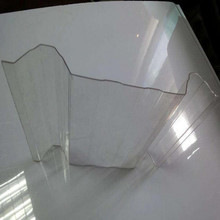 polycarbonate sheet price/corrugated roofing material/polycarbonate panel greenhouse