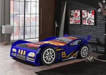 Racing Car Bed For Children