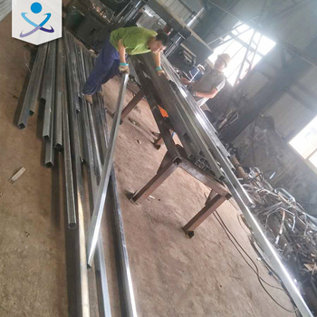 Competitive price rectangular hollow section galvanized square tube