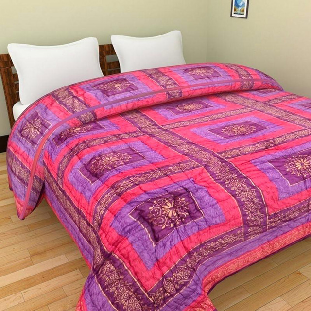 best selling high quality indian famous brand quilt cover - Jozy Mattress | Jozy.net