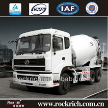 Hot Sale New Sitom Brand 6x4 375 HP Concrete Mixer Truck