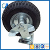8 inch Small Pneumatic tyres 2.50-4 castor wheel