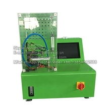 The popular EPS118 Common rail diesel injector calibration repair machine